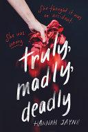 Truly, Madly, Deadly [Pdf/ePub] eBook