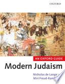 Modern Judaism