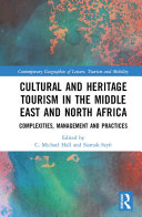 Cultural and Heritage Tourism in the Middle East and North Africa Pdf/ePub eBook
