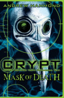 CRYPT  Mask of Death