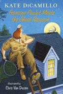 Francine Poulet Meets the Ghost Raccoon Pdf/ePub eBook