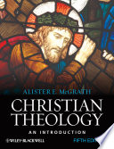 Christian Theology Book