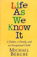 Life As We Knew It Pdf/ePub eBook