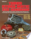 The Turbo Hydra Matic 350 Handbook Book PDF