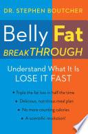 Belly Fat Breakthrough Book PDF