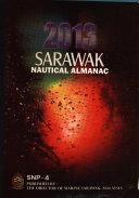 Sarawak Nautical Almanac
