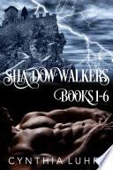 Shadow Walkers Books 1-6