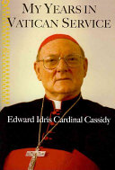 Pdf My Years in Vatican Service Telecharger