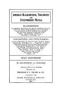American Blacksmithing