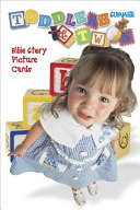 Toddlers and Twos Bible Verse Picture Cards Summer Book PDF