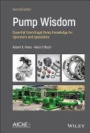 Pump Wisdom Book