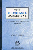 The of Counsel Agreement