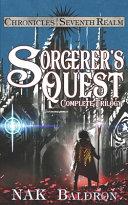 Sorcerer's Quest (Complete Trilogy)