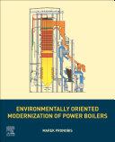 Environmentally Oriented Modernization of Power Boilers