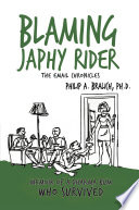 Blaming Japhy Rider  The Email Chronicles