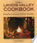 The Landis Valley Cookbook