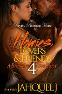 Homies  Lovers   Friends 4