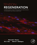 Tendon Regeneration [Pdf/ePub] eBook