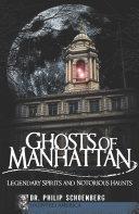 Ghosts of Manhattan Pdf/ePub eBook