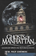 Ghosts of Manhattan Pdf/ePub eBook
