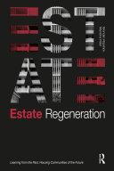 Estate Regeneration [Pdf/ePub] eBook