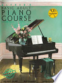 Alfred s Basic Adult Piano Course