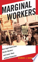 Marginal Workers
