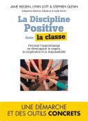 Pdf La Discipline positive dans la classe Telecharger