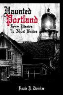 Haunted Portland Pdf/ePub eBook