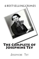 The Complete of Josephine Tey