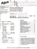 Packards International Motor Car Club