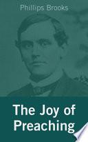 The Joy of Preaching