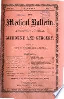 The Medical Bulletin Book