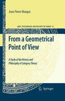 From a Geometrical Point of View