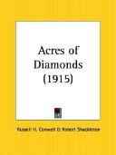 Acres of Diamonds 1915