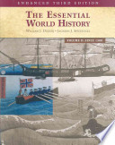 The Essential World History Since 1500