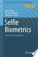 Selfie Biometrics