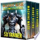 WarriorSR   The Complete Series