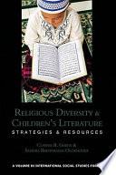 Religious Diversity and Children s Literature Book PDF