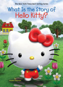What Is the Story of Hello Kitty? Pdf/ePub eBook