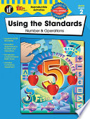 Using The Standards Number Operations Grade 2 Book PDF