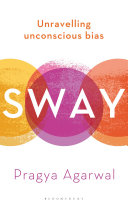 link to Sway : unravelling unconscious bias in the TCC library catalog