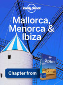 Lonely Planet Mallorca, Menorca & Ibiza