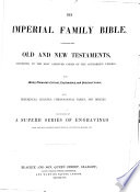 The Imperial Family Bible