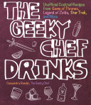 The Geeky Chef Drinks Pdf/ePub eBook