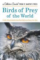 Birds of Prey of the World Book