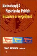 Maatschappij & Nederlandse politiek.