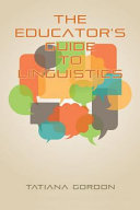 The Educator's Guide to Linguistics Pdf