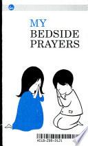 My Bedside Prayers
