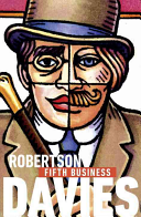 Pdf Fifth Business